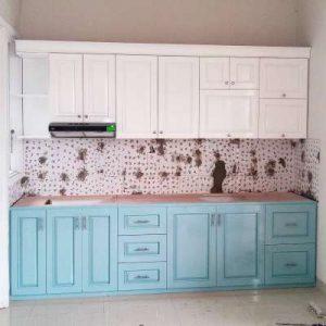Kitchen Set Ibu Avani BSD