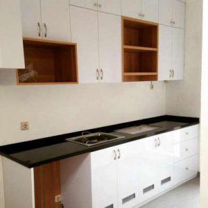 Kitchen Set Ibu Maya