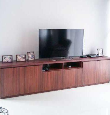Tv Cabinet IBu Ria