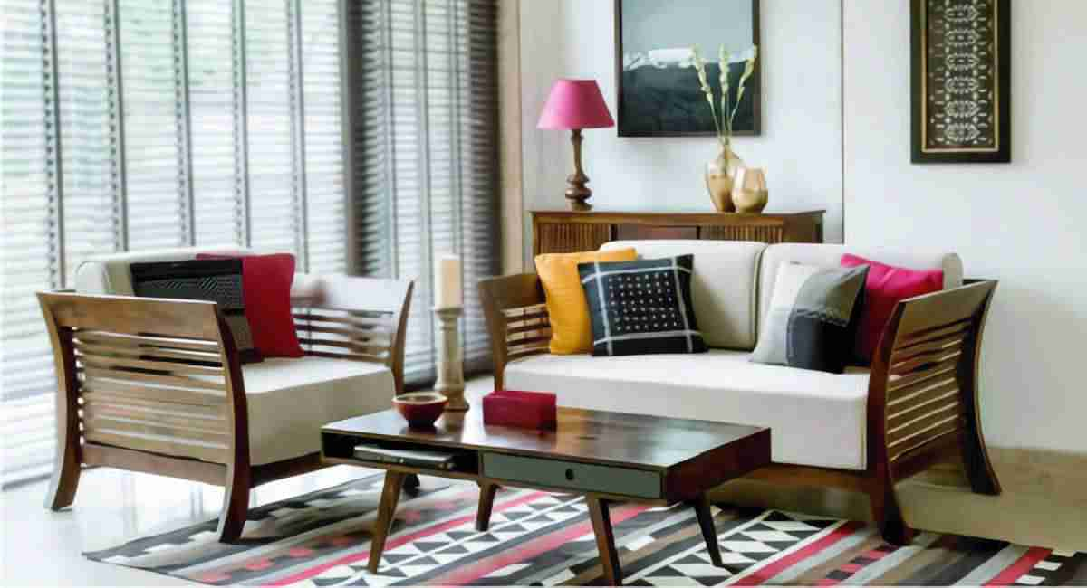 Andalusia Furniture & Interior Design